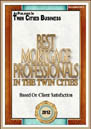 Top St Paul Mortgage Lender 2012