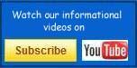 Watch Joe Metzler's mortgage video's on YouTube