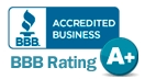 Mortgage company BBB rating