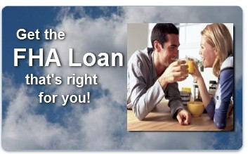 We provide FHA loans. We are FHA Experts - Click to APPLY at www.JoeMetzler.com