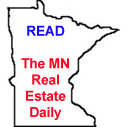 Read The MN Real Estate Daily Blog