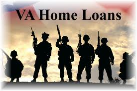 VA Mortgage Lender in MN and WI, SD
