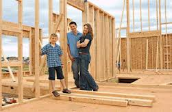New Construction Loans in MN, Wi, SD