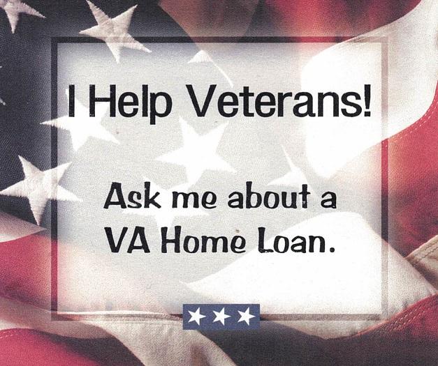 VA lender in MN