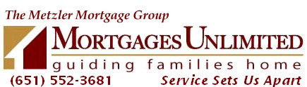 Mortgages Unlimited, Minnesota, Wisconsin, and South Dakota