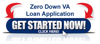 VA loan application for MN, WI, SD