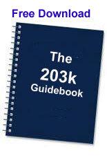 203k hand book