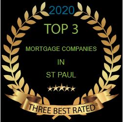Top Mortgage Lender in St Paul Minnesota