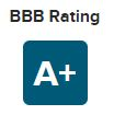 Cambria Mortgage Better Business Bureau rating