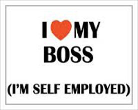 Self-employed mortgage