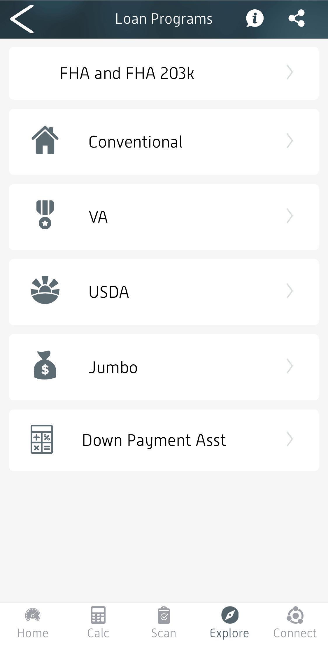 Metzler Mortgage Group Mobile App