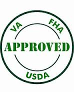 approved FHA lender in MN WI SD