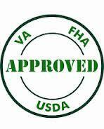 FHA VA USDA Lender in MN WI IA SD ND