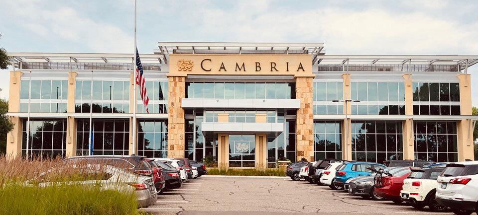 Cambria Mortgage, St Paul, MN