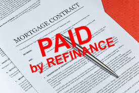 contract for deed refinance