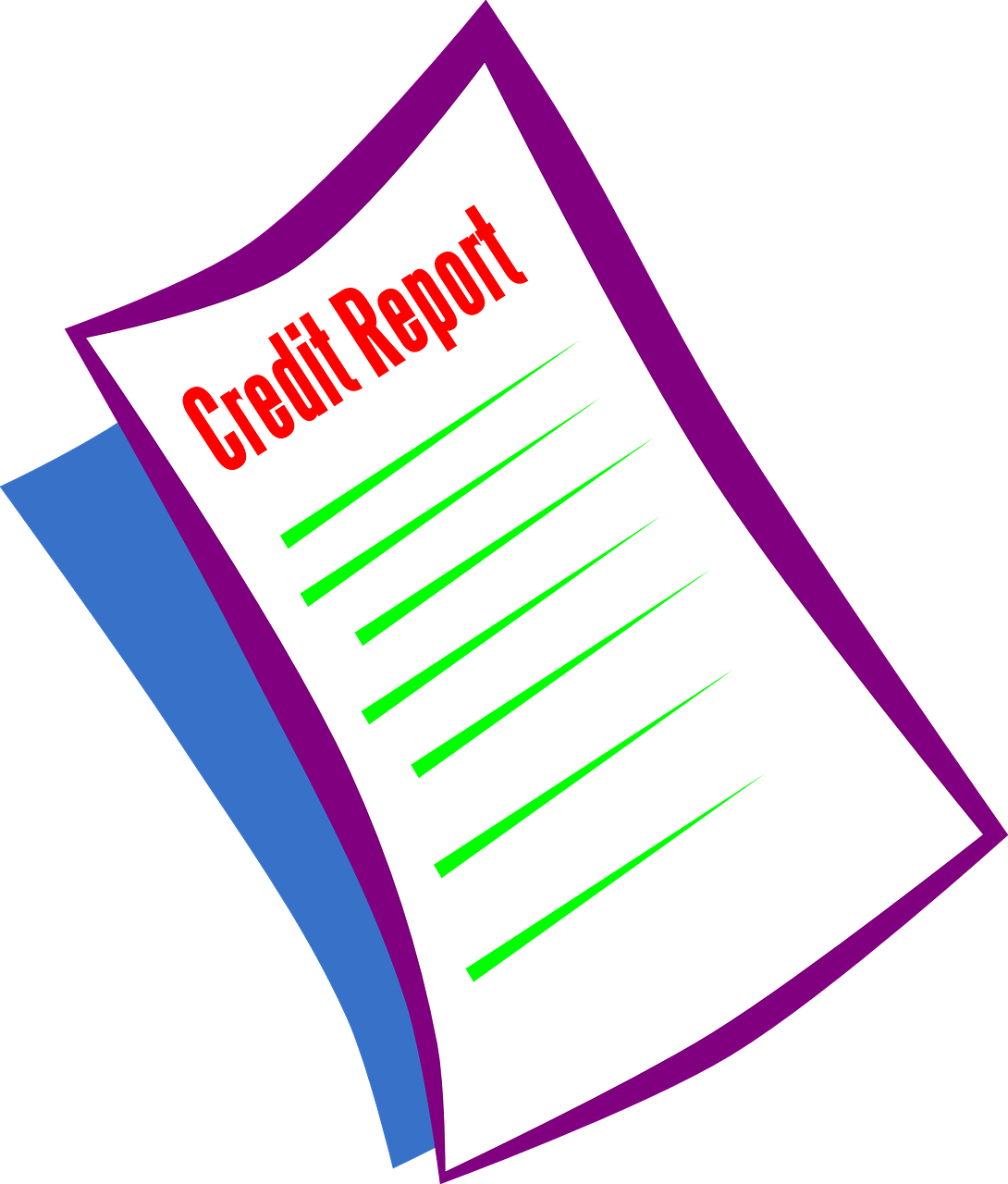 credit report inquiries