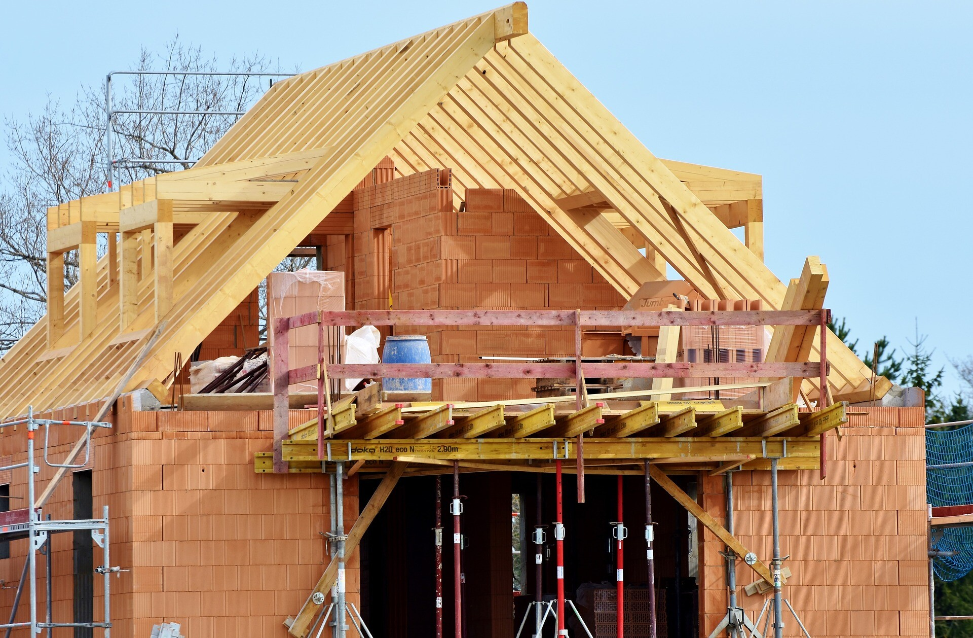 New construction lender MN WI SD