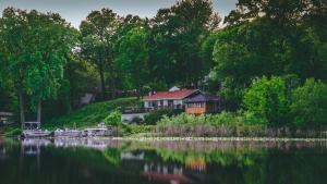 Vacation home, lake home, second home, financing