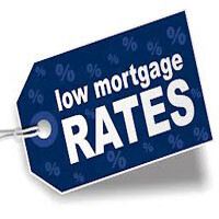 Virus and lockdowns keeping mortgage rates low