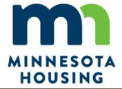 Minnesota Housing Agency partner