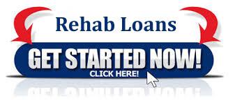 rehab loan application